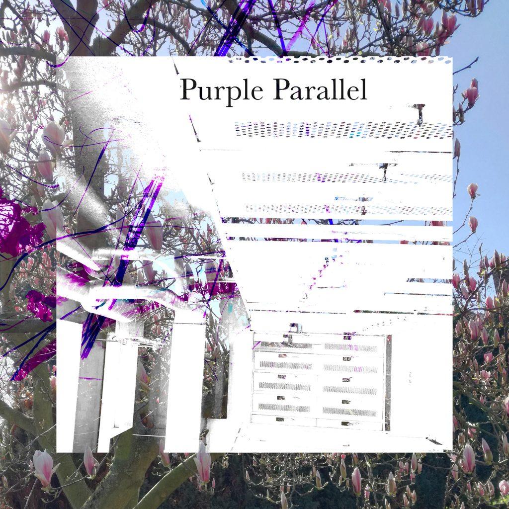 Jong Oisif - Purple Parallel