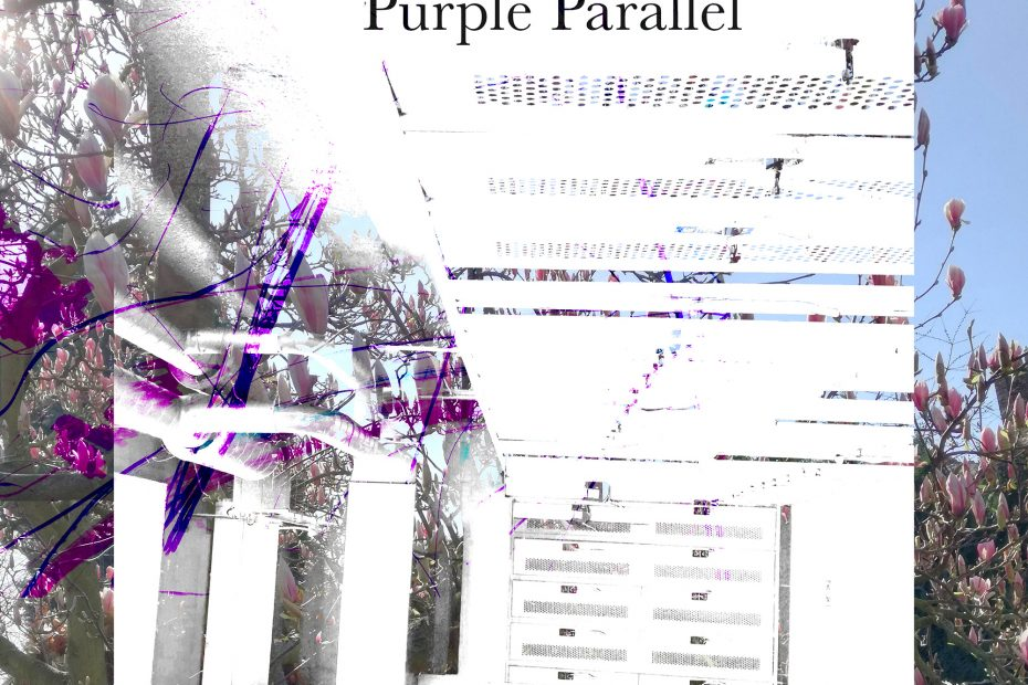 Jong Oisif - Purple Parallel