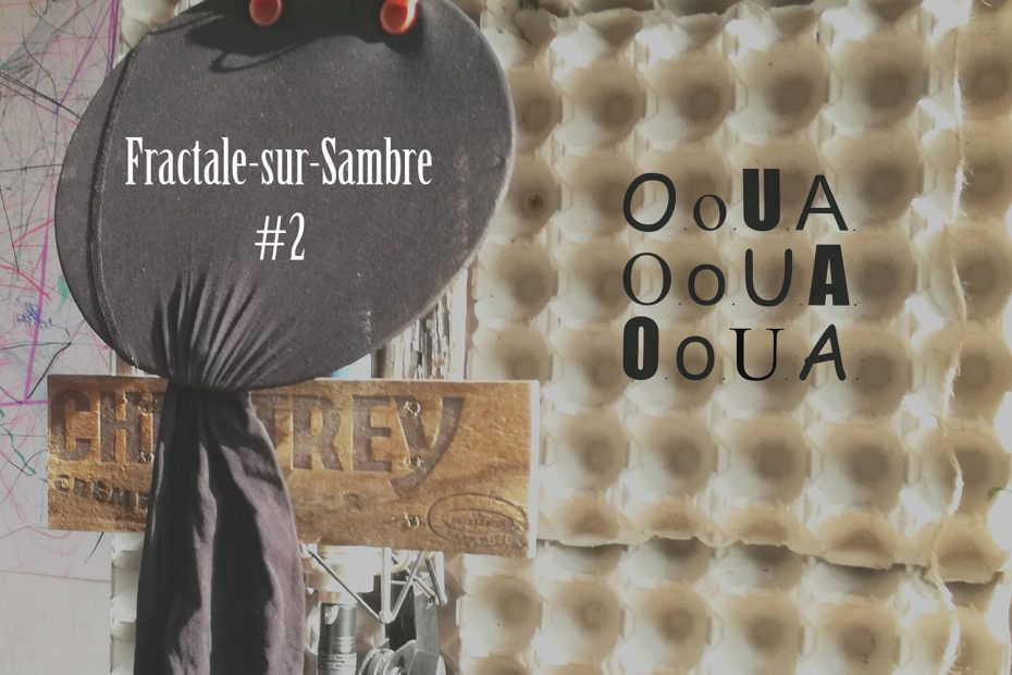 fractale-sur-sambre 2 avril 2020 PODCAST