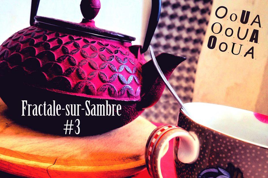 Fractale-sur-Sambre 07 05 2020 PODCAST Mixcloud