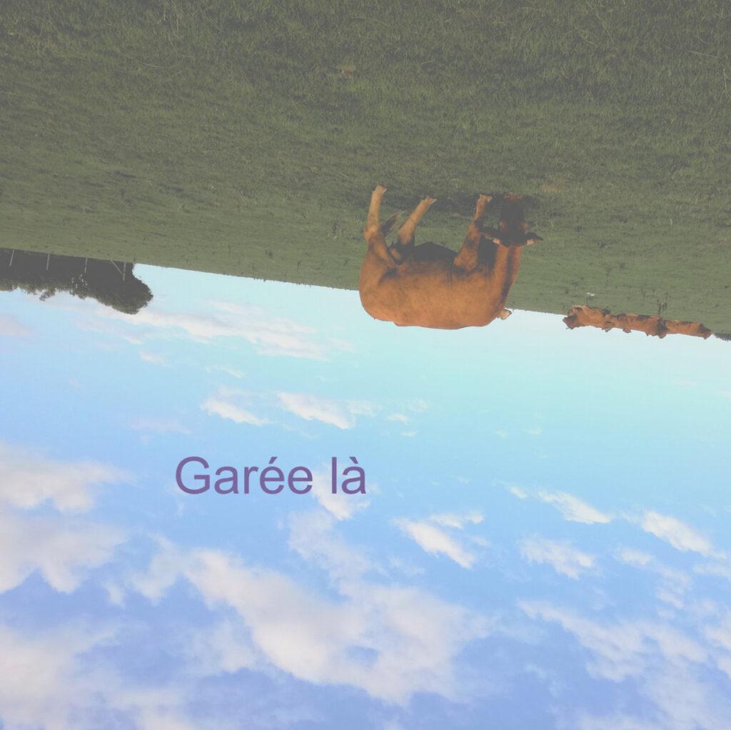 Jong Oisif - Garee le